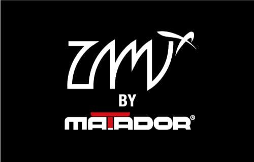 de nieuwe Zami Metal by Matador